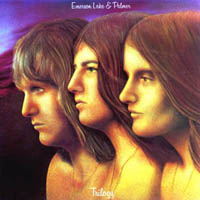 ELP Progressive Rock Band